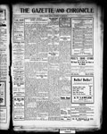 Whitby Gazette and Chronicle (1912), 29 Oct 1914