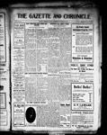 Whitby Gazette and Chronicle (1912), 19 Nov 1914