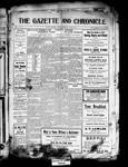 Whitby Gazette and Chronicle (1912), 10 Jun 1915