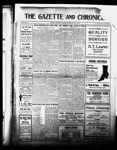 Whitby Gazette and Chronicle (1912), 3 May 1917