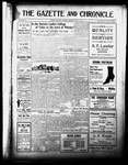 Whitby Gazette and Chronicle (1912), 10 May 1917