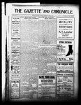 Whitby Gazette and Chronicle (1912), 24 May 1917