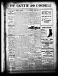 Whitby Gazette and Chronicle (1912), 14 Jun 1917