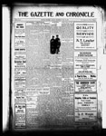 Whitby Gazette and Chronicle12 Jul 1917