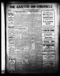 Whitby Gazette and Chronicle (1912), 22 Nov 1917