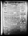Whitby Gazette and Chronicle (1912), 29 Nov 1917