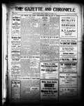 Whitby Gazette and Chronicle (1912), 6 Dec 1917