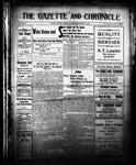 Whitby Gazette and Chronicle (1912), 13 Dec 1917