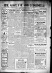 Whitby Gazette and Chronicle (1912), 11 Nov 1920