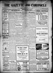 Whitby Gazette and Chronicle (1912), 28 Apr 1921