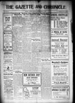 Whitby Gazette and Chronicle (1912), 12 May 1921