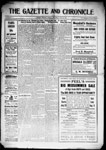 Whitby Gazette and Chronicle (1912), 28 Jul 1921