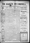 Whitby Gazette and Chronicle (1912), 4 Aug 1921