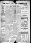 Whitby Gazette and Chronicle (1912), 11 Aug 1921