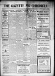 Whitby Gazette and Chronicle (1912), 18 Aug 1921