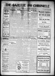 Whitby Gazette and Chronicle (1912), 22 Sep 1921