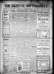 Whitby Gazette and Chronicle (1912), 29 Sep 1921