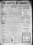 Whitby Gazette and Chronicle (1912), 6 Oct 1921