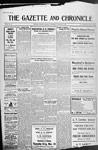 Whitby Gazette and Chronicle (1912), 3 Nov 1921