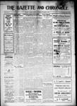 Whitby Gazette and Chronicle (1912), 10 Nov 1921