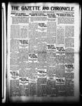 Whitby Gazette and Chronicle (1912), 26 Feb 1925
