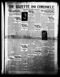 Whitby Gazette and Chronicle (1912), 5 Mar 1925