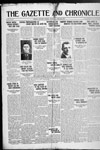 Whitby Gazette and Chronicle (1912), 28 Apr 1927