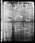 Whitby Gazette and Chronicle (1912), 5 Mar 1931