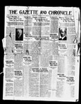 Whitby Gazette and Chronicle (1912), 16 Apr 1931