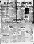 Whitby Gazette and Chronicle16 Feb 1933