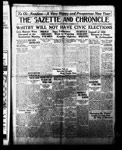 Whitby Gazette and Chronicle (Whitby)28 Dec 1933