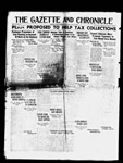 Whitby Gazette and Chronicle (1912), 24 May 1934