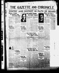 Whitby Gazette and Chronicle31 Oct 1935