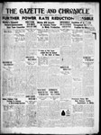 Whitby Gazette and Chronicle (1912), 21 May 1936