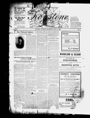 Calendar for 1903