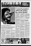New Whitby Free Press, 17 May 1997