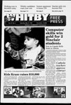 New Whitby Free Press, 31 May 1997