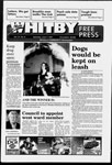 New Whitby Free Press, 7 Jun 1997