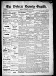 Ontario County Gazette, 2 Mar 1900