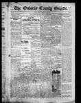 Ontario County Gazette, 13 Mar 1903