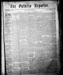 Ontario Reporter27 Sep 1851