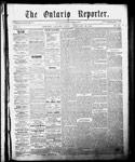 Ontario Reporter, 19 Feb 1853