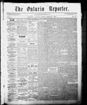 Ontario Reporter, 5 Mar 1853