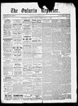Ontario Reporter, 4 Feb 1854