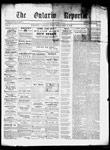 Ontario Reporter, 9 Feb 1856