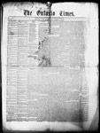 Ontario Times, 3 Apr 1858
