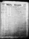 Whitby Chronicle, 26 Feb 1857