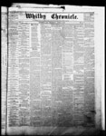 Whitby Chronicle, 2 Apr 1857