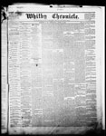 Whitby Chronicle, 16 Apr 1857