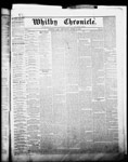 Whitby Chronicle, 23 Apr 1857